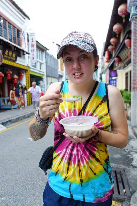 Penang Itinerary: What to do in Penang in 3 days: Georgetown Malaysia guide. street food, Penang food