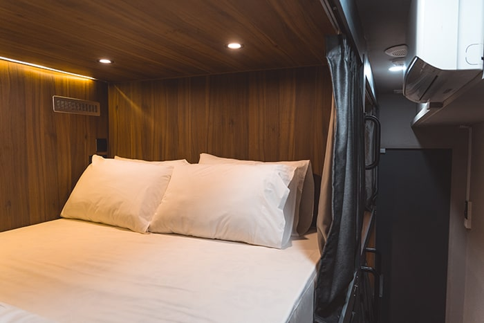 Wink Hostel: The best hostel in Singapore