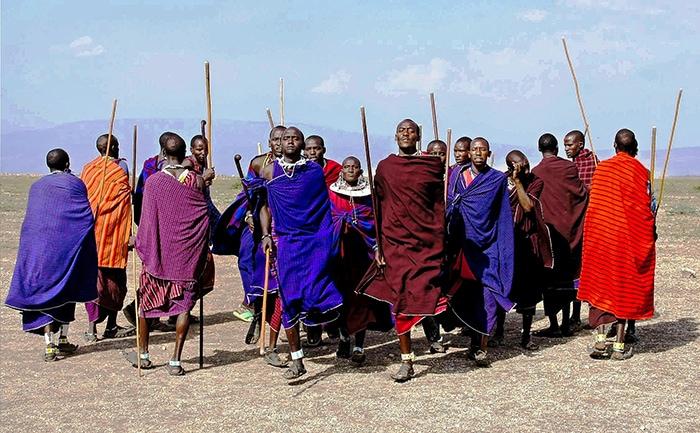 Masai Mara tribal dance, Backpacker Kenya Safari, Tanzania budget safari, Backpackers Africa, Kenya budget safari, Affordable African safari, Safari on a budget, African safari on a budget