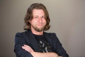 B2C Creative Director Aaron Kelderhouse