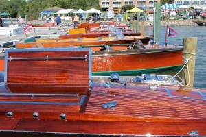 SML Boat Society Holds Fall Show / Awards Ceremony