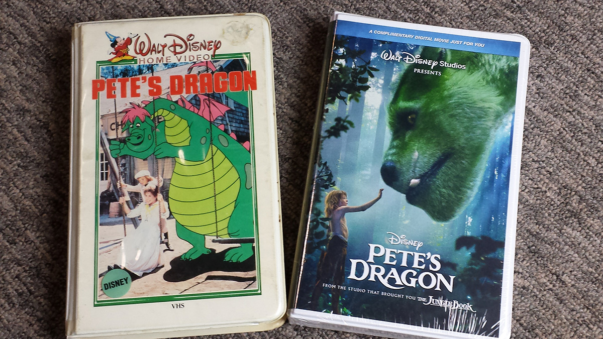 I Hate to Tell You, But Your Disney VHS Tapes Are NOT Worth