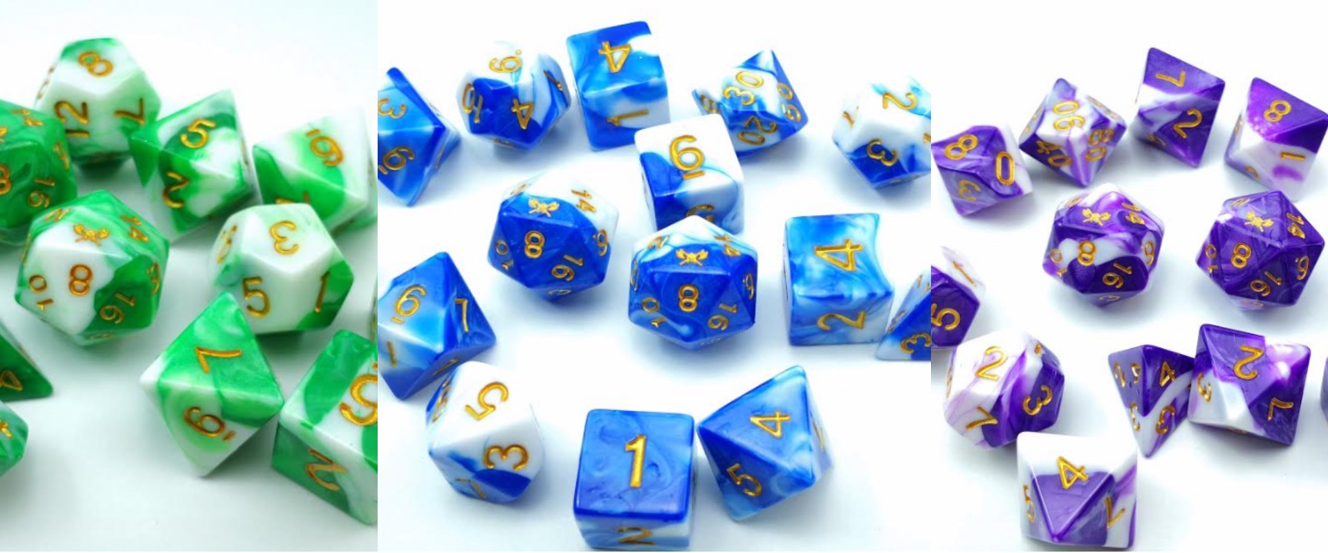SkullSplitter Dice Brings AI-Enhanced Dice to the Table With