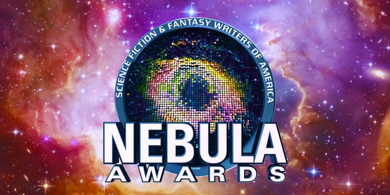 Your 2020 Nebula Award Winners - the Roarbots