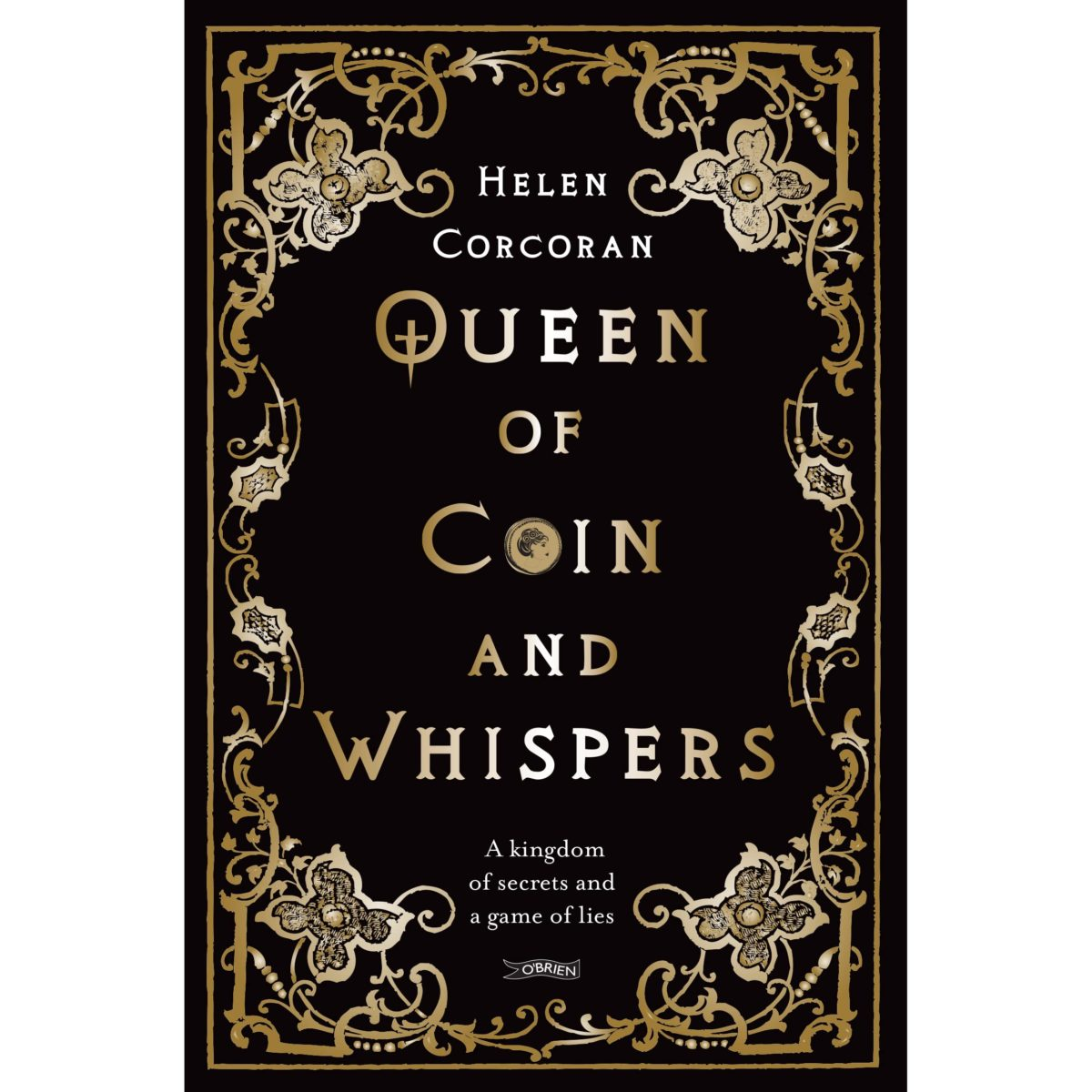 Queen of Coin and Whispers' Isn't Just a Book; It's an Immersive Experience  - the Roarbots