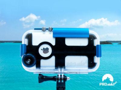 ProShot Case 1