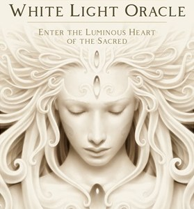 Buy White Light Oracle cards
