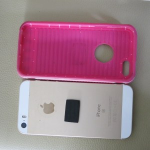 mobile phone shungite