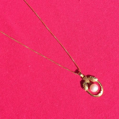 Gold Plated Chains - Box - Fine