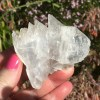 fishtail selenite crystal from Mexico in Australia