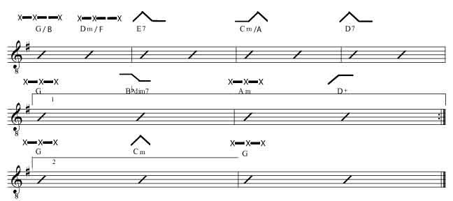 Song Lesson2 F4