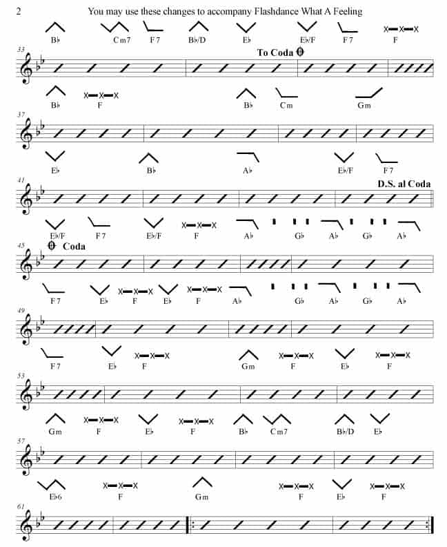 Lyric flashdance lyrics : Flashdance What A Feeling with Irene Cara - The Rockmaster System
