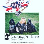 Lindsey Wolko, founder Center For Pet Safety