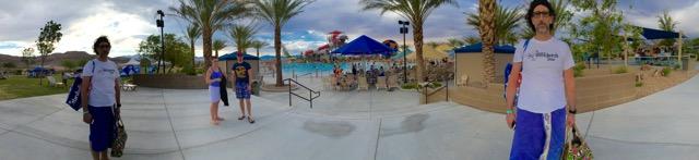 Wet 'n' Wild Las Vegas Summer