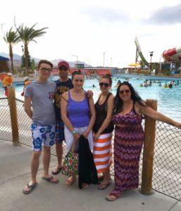 Wet 'n' Wild Las Vegas Family Summer
