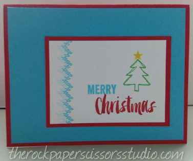 Seasonal Snapshot 2015 Christmas Cards