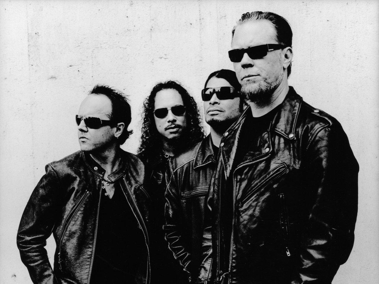 Metallica, Linkin Park, Deftones, And No Doubt Set For