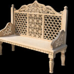garden-marble-bench by rockscape handcrafted garden chairs bench and ascent chairs