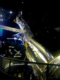 Model of the Hubble
