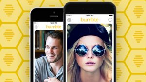 Bumble dating app free