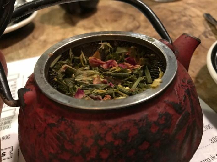 Loose Leaf Tea