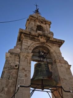 El Miguelete Bell Tower