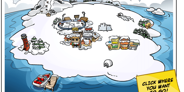 Why Is Disney Closing Club Penguin?