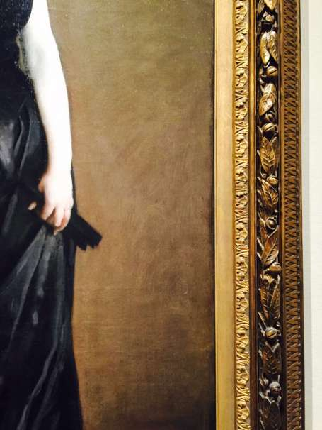Captivated by Sargent | The Roger Thomas Collection