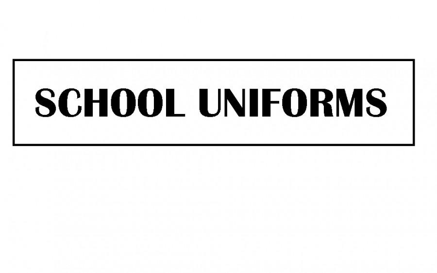 New School Uniforms At AHS