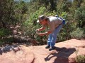 The Rogue Researcher - Garden of the Gods