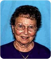 Dorothy Vivian Autrey, whose body was never found, was murdered by her live-in grandson.