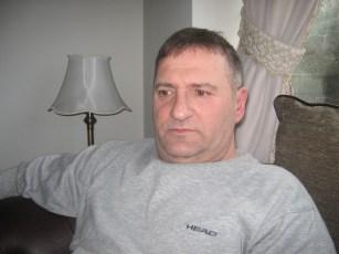 John Wanless of the UK