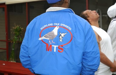 MTS Jacket