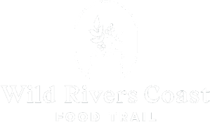 Wild Rivers Coast logo