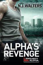 Alpha's Revenge by N.J. Walters