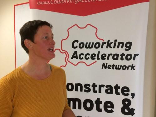 Women lead the way in social enterprise