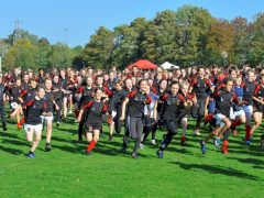 800 young people set to benefit from Marathon legacy