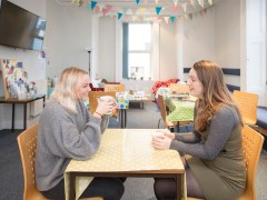 Students bid to tackle social isolation