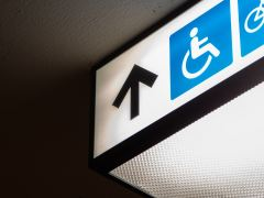 New app to make public places more accessible to disabled and elderly