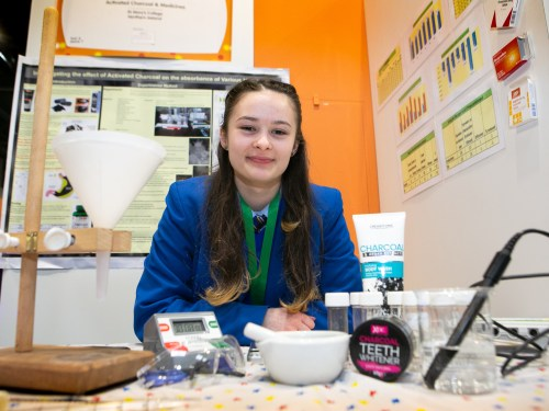 Young Scientist and Young Engineers of the year announced