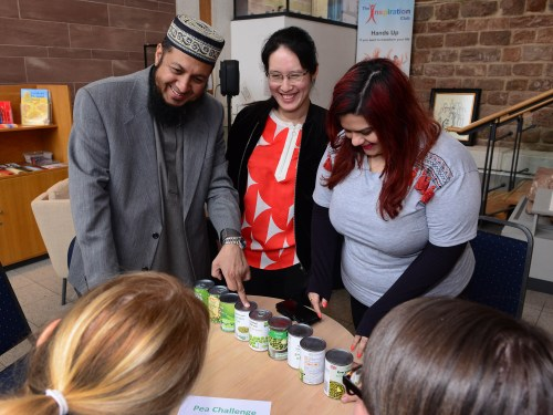£7,000 grant for social entrepreneurs announced