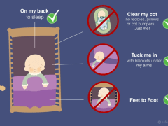 Cot Death Prevention hub launched
