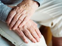MPs launch group to find solutions to social care crisis