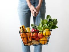 Promote vegan diet to support environment, claims charity