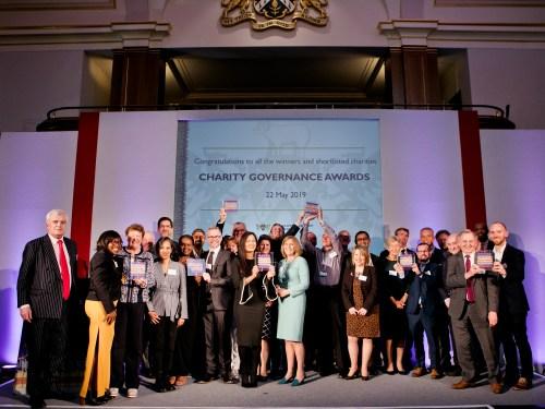 Charities championing women's rights win big