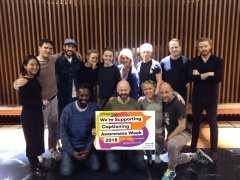 Arts venues celebrate access for deaf and hard of hearing audiences