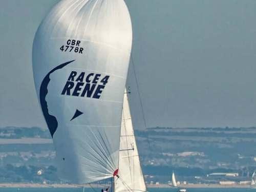 Novice sailors set to battle the Atlantic