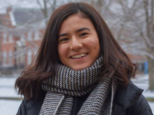 First ever Rhodes Scholar from Afghanistan announced