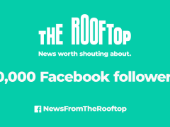 Rooftop audience figures reach record levels