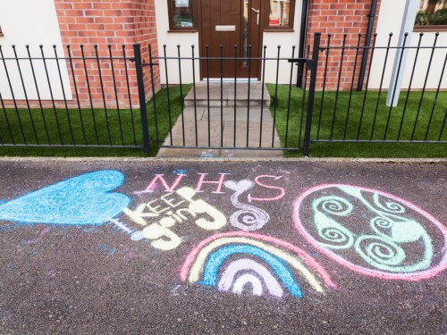 NHS staff secure improved wage rights